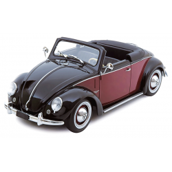 Coccinelle Cabriolet type 1949