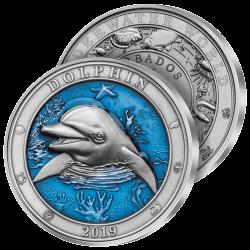 5 Dollars Le Dauphin 2019