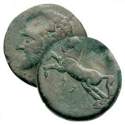 Le Cheval Destructeur de Carthage