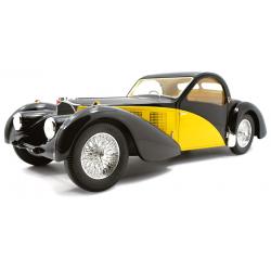 Bugatti 57 Coupé Atalante