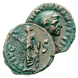 La Monnaie d'Alexandrie