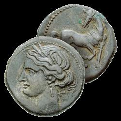 La Monnaie de Carthage
