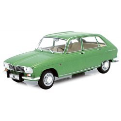 Renault 16 type 1965