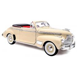 Chevrolet Special DeLuxe...