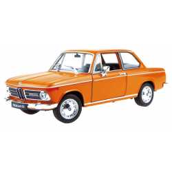 BMW 2002 TI type 1969
