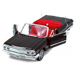 Impala Convertible type 1963