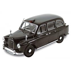 Le Taxi Anglais type 1958