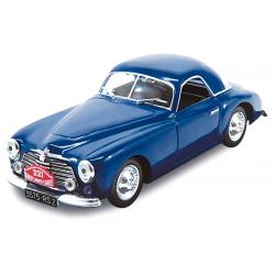 Gordini Monte-Carlo 1950