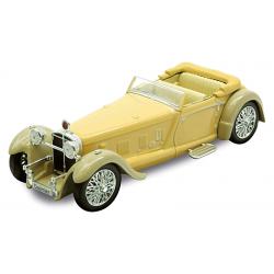 Daimler Convertible type 1931