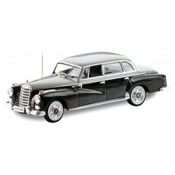 Mercedes 300D type 1957