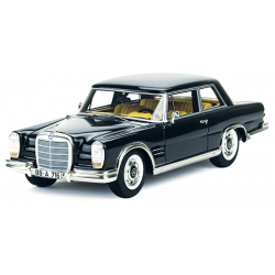 Mercedes 600 Coupé type 1963