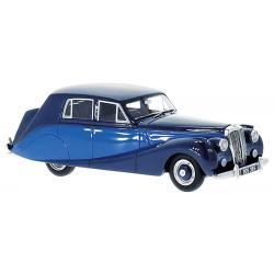 Daimler DB18 type 1950