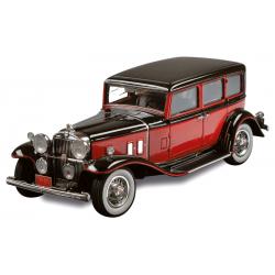 Limousine Stutz V16 type 1933