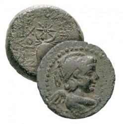 Monnaie Antique de l'Amour