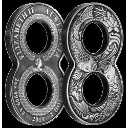 """La Monnaie """"8"""" de Bonne..."""