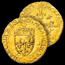 Écu d'Or de François Ier