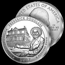 Monnaie Géante Columbia
