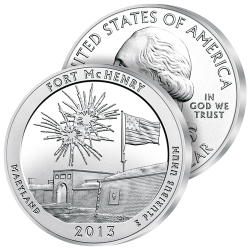 Monnaie Géante Maryland