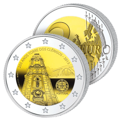 2 Euros Portugal 2013 –...
