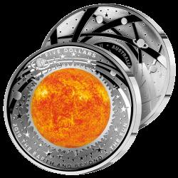 La Monnaie Dôme du Soleil