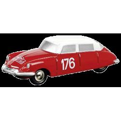 Citroën DS 19 Rallye de...