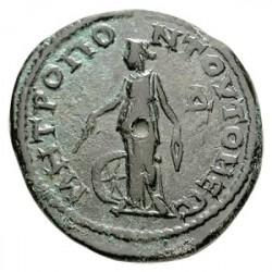 La Monnaie des Gladiateurs