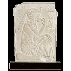 La Stèle de Ramsès II