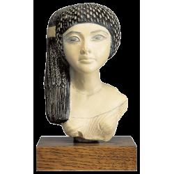 La Fille de Néfertiti