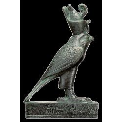 Le Faucon Horus