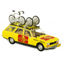 Peugeot 504 Break Mavic Le...
