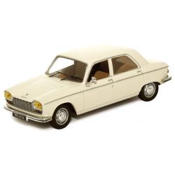 Peugeot 204 type 1968