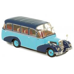 Autobus Citroën Panoramique...