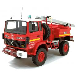 Pompiers Camion Renault 4x4