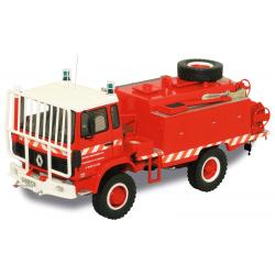 Pompiers Citerne Renault 4X4