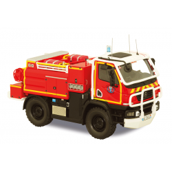 Pompiers Citerne Renforcé