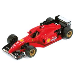 Le Coffret Ferrari F310...