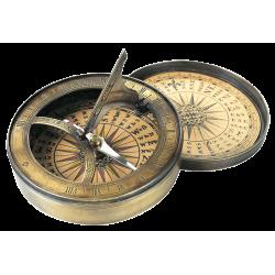 Cadran Solaire du XVIIIe...