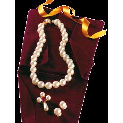 Les Perles de la Marquise
