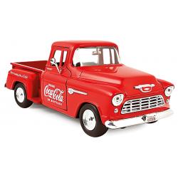 Chevrolet type 1955 Coca-Cola