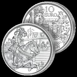 10€ Classique Empereur...