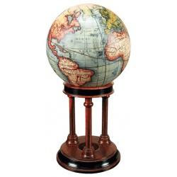 Globe Louis XV