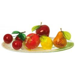 Corbeille de Fruits de Murano