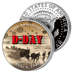 Demi-Dollar Historique du...