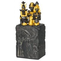 Parure de stylos Pharaons et du Dieu Knoum