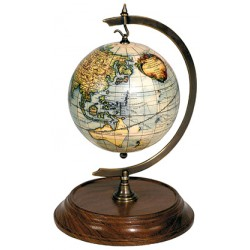 Globe des Explorations