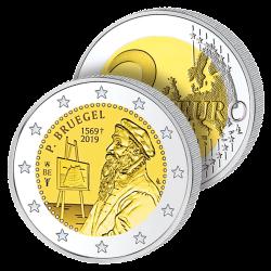 2 Euros Belgique 2019 –...
