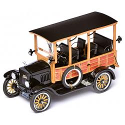 Ford Modèle T Dépôt type 1925