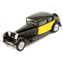 Bugatti Royal Coach type 1929