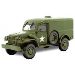 Le Dodge des G.I. type 1942