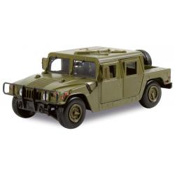 Le Hummer Américain